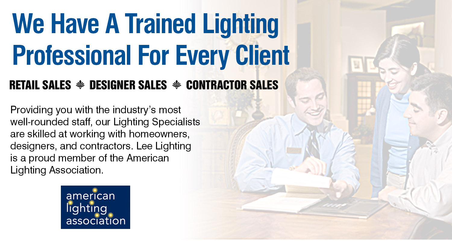 Lighting Showrooms Dallas / Fort Worth And Charlotte Areas ...